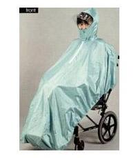 K-9500車椅子用レインコート